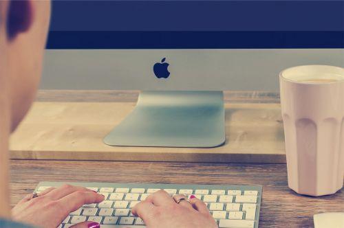 working typing mac