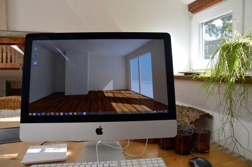 workplace mac macintosh