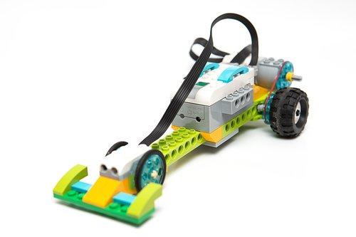works  lego  robotics