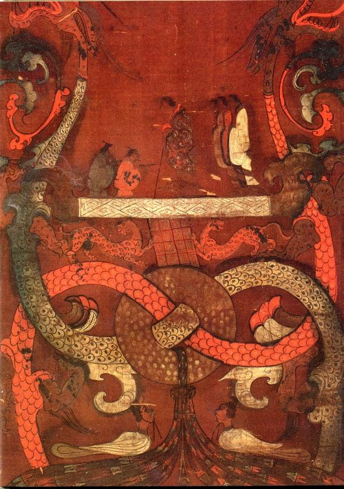 works from the local the eastern han dynasty china