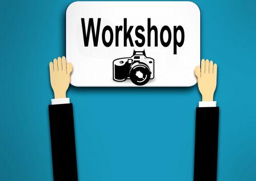 workshop digital camera photo course