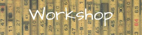 workshop banner course