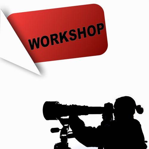 workshop training photography