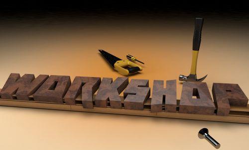 workshop wood tool