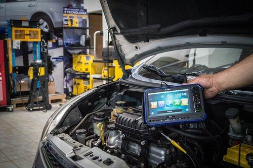 workshop  scanner  vehicles