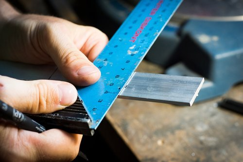 workshop  shop  measuring