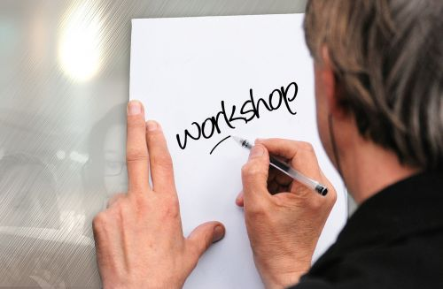 workshop shield keep