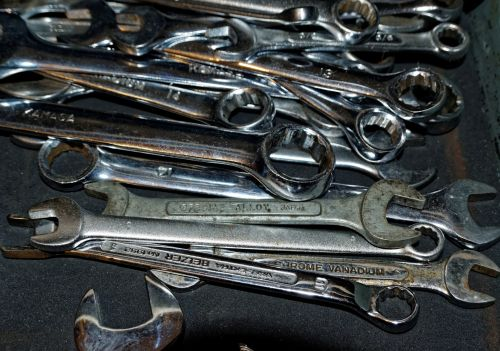 Workshop Tools 11
