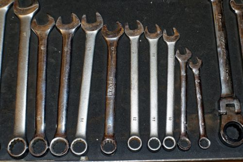 Workshop Tools 12