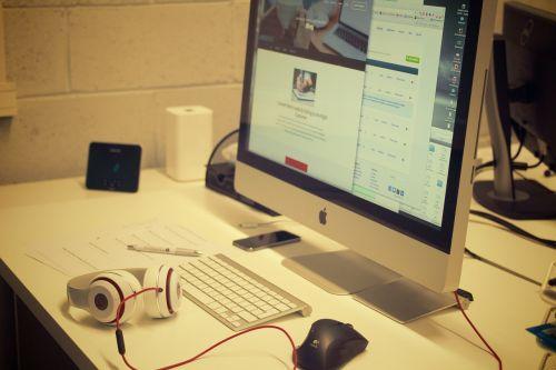 workstation pc mac