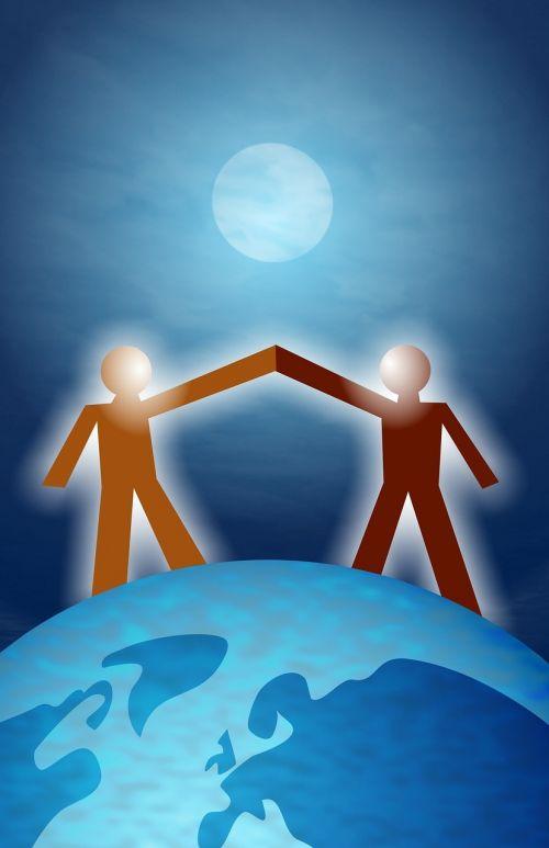 world globe partnership