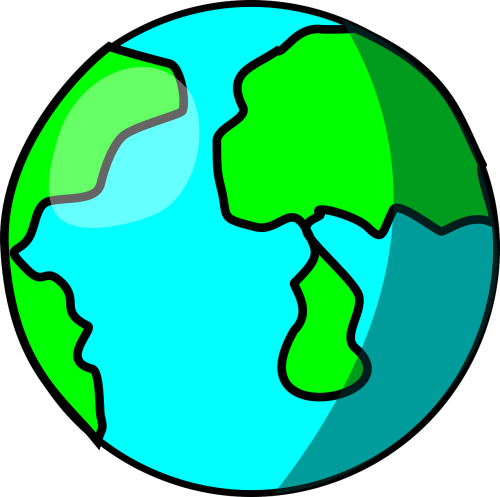 world earth planet