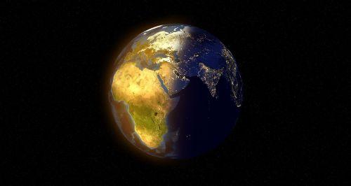world globe day