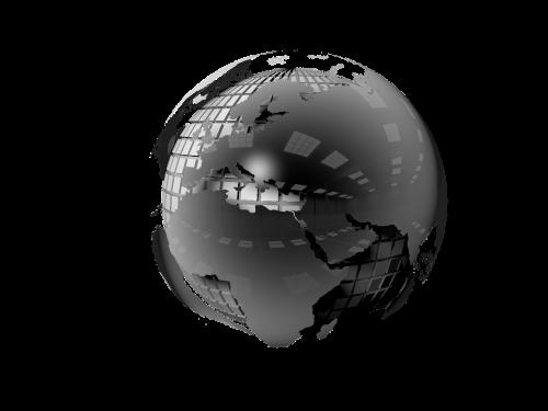 world globe earth