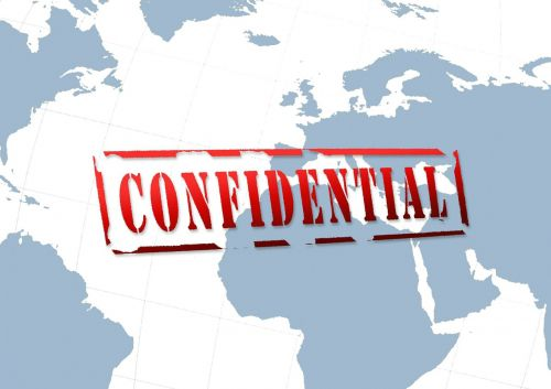 world continents confidential
