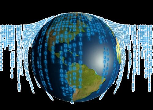 world ball binary