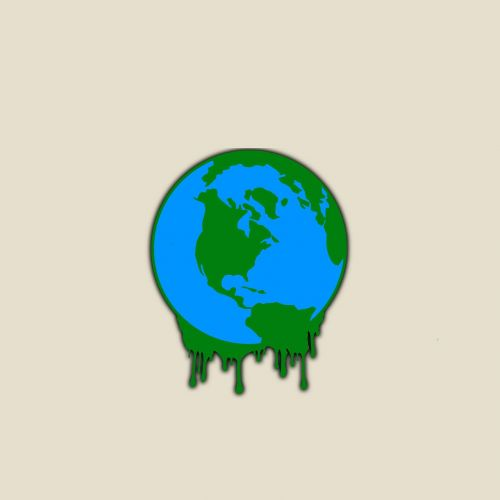 world world logo earth