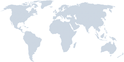 world geography map