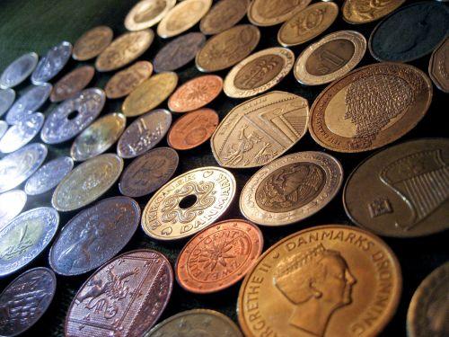 World Coins 2