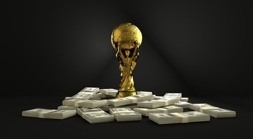 world cup  trophy  soccer