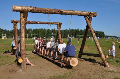 world jamboree camp path finder