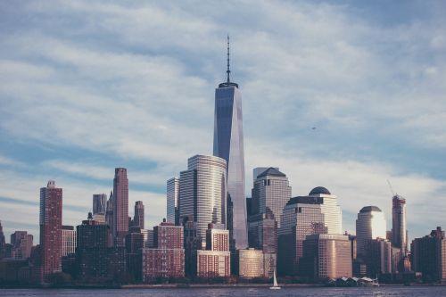 world trade center new york buildings