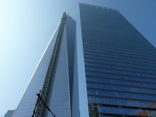 world trade center new york nyc