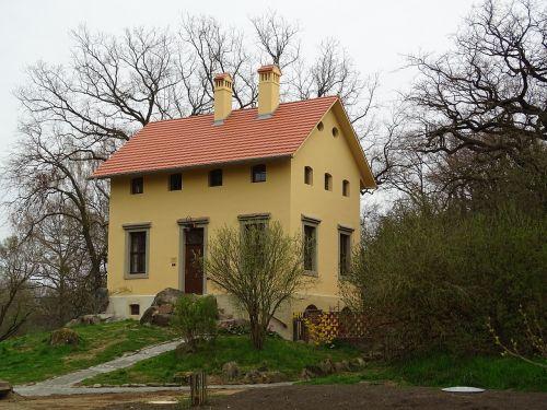 wörlitz the dessau-wörlitz park