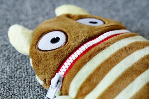worry about hog teddy bear soft toy