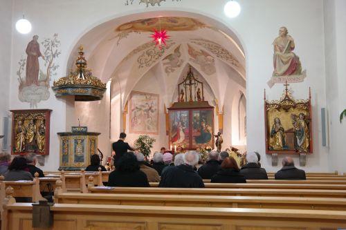 worship parish church st franziskus protestant