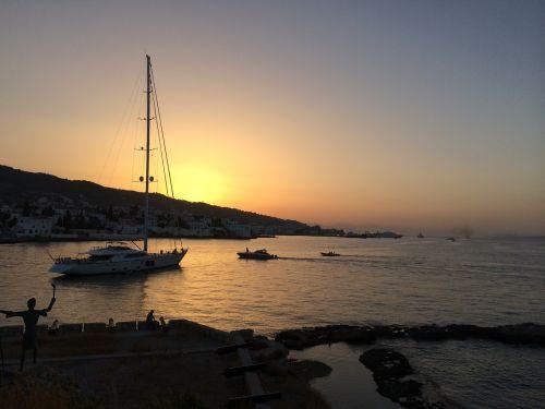 wow sailing summer