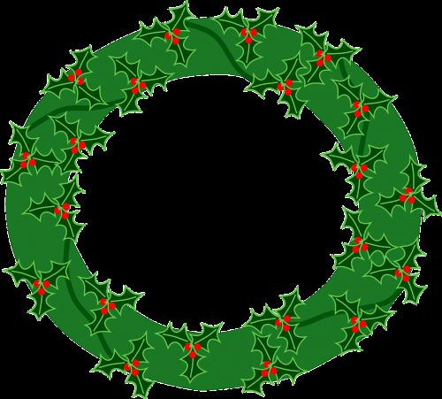 wreath advent wreath decoration