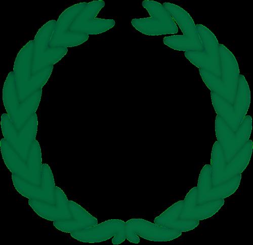 wreath winner champion