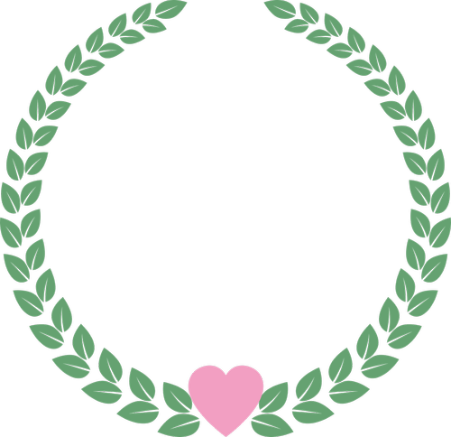 wreath  laurel wreath  wedding