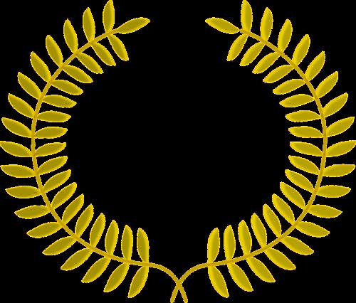 wreath holiday diploma