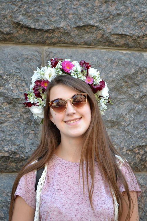 wreath kiev khreshchatyk