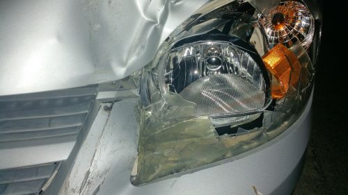wreck auto crash