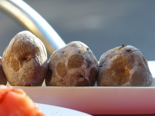 wrinkly potatoes canarian wrinkly potatoes potatoes