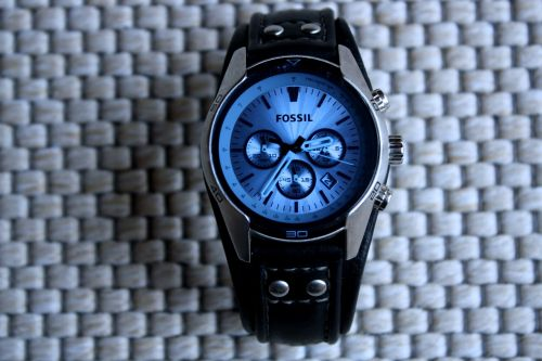 wrist watch mens sporty