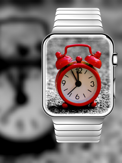 wrist watch time the eleventh hour