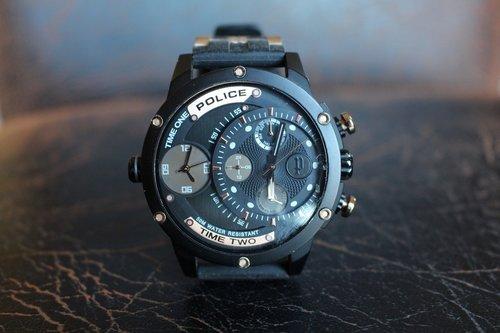 wrist watch  time  hours