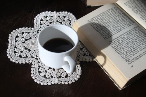 write books library books