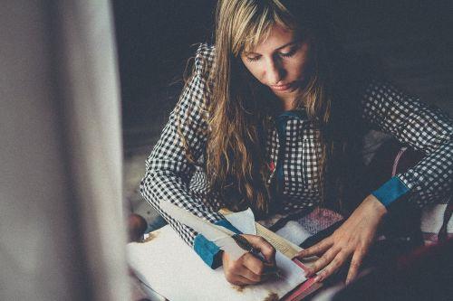 write to write writer