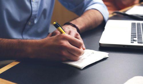 write plan business