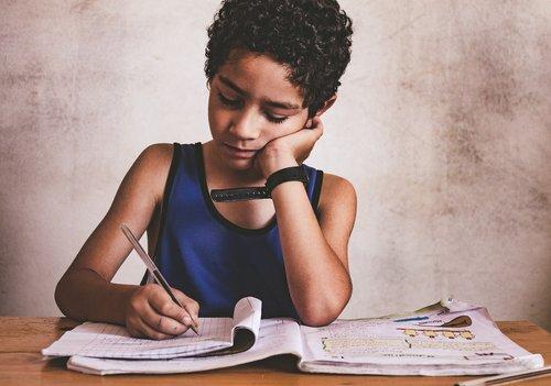 writing  pen  child