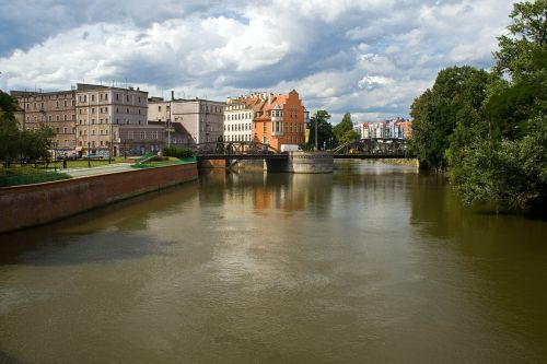 wroclaw or downtown