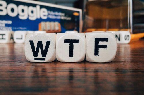 wtf texting social media