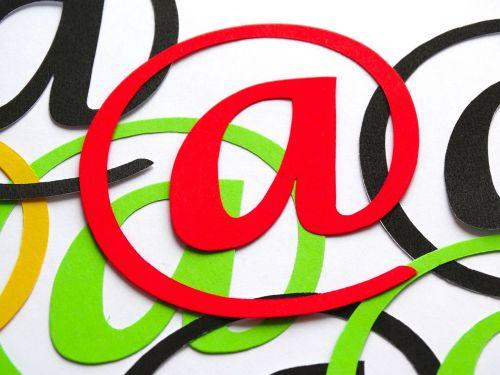 www internet email