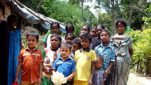 wynad tribal colony