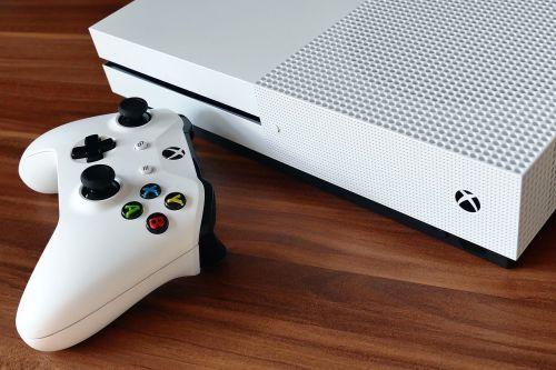 x box console joypad